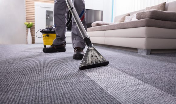Ryak Cleaning Company - Carpet Cleaning