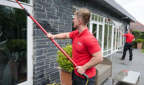 Window Cleaning Belfast