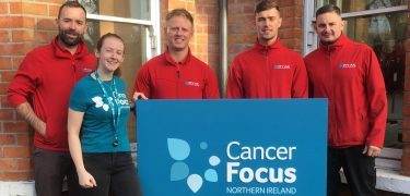 Ryak Cleaning - Cancer Charity