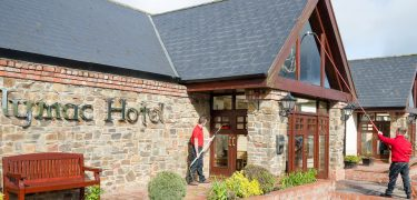 Ryac Cleaning - Ballymachotel